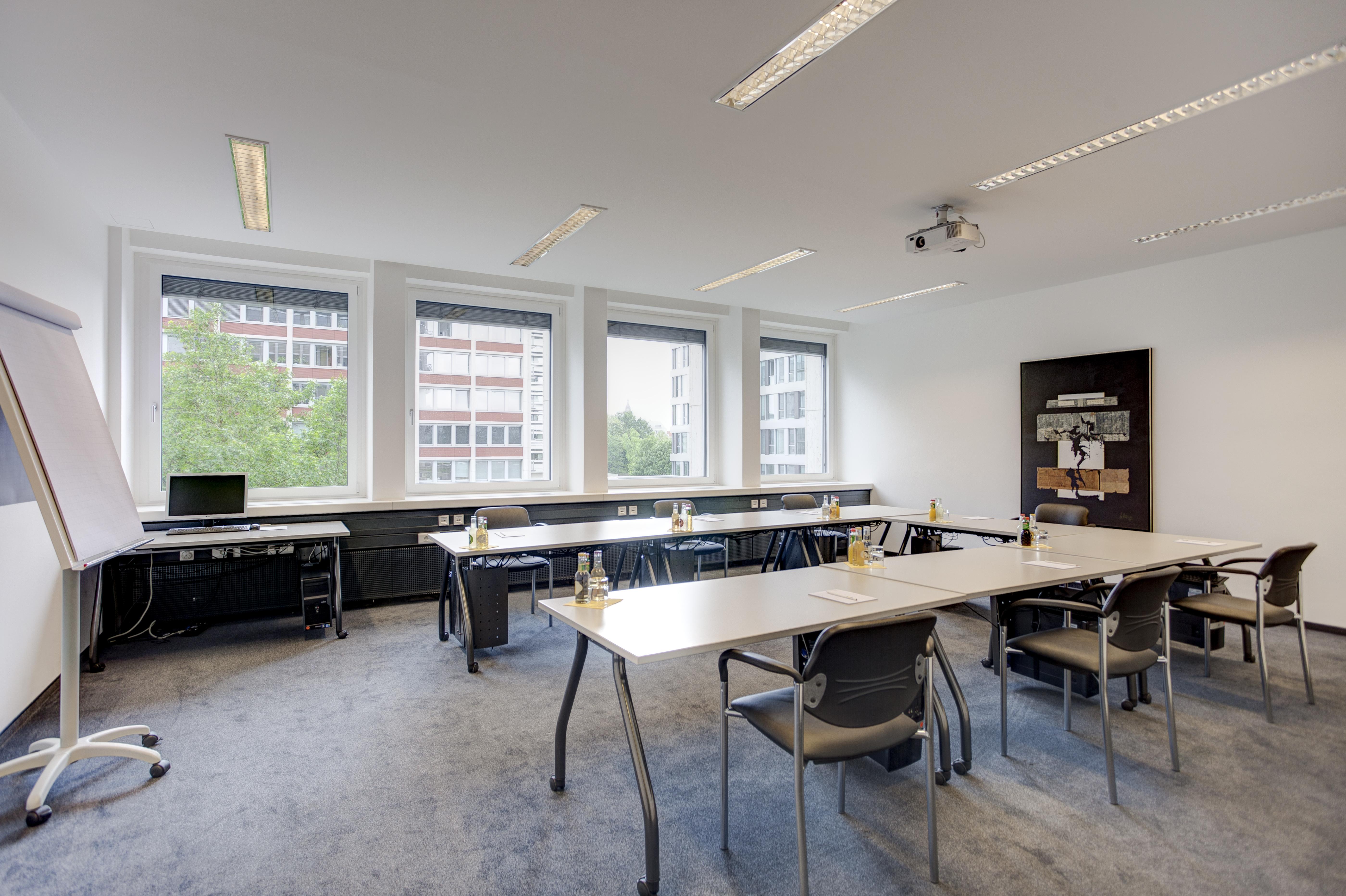 Seminarräume Berlin mieten | Seminarraum-Vermietung